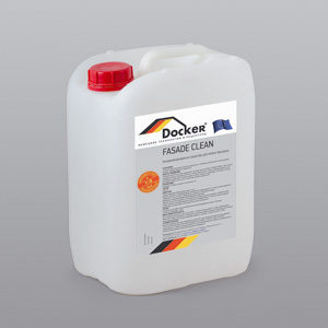 FASADE CLEAN
