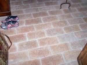 борьба с высолами на тротуарной плитке