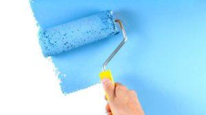 как очистить стены от водоэмульсионной краски