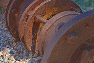 средство от ржавчины на металлических изделиях