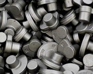 как обезжирить металл