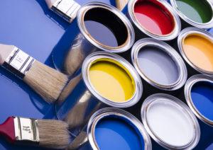 как убрать эмульсионную краску со стен