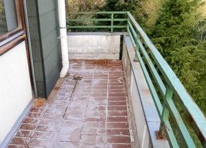 как убрать высолы с тротуарной плитки