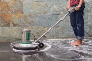 профессиональная химия для чистки мрамора