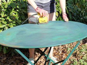 средство для очистки краски с металла