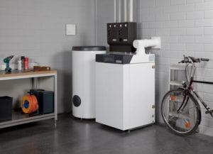 средство для очистки  системы отопления в частном доме