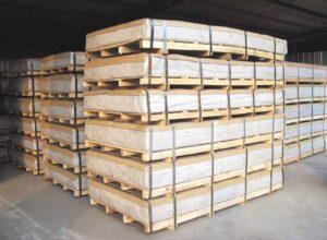 обезжиривание листового металла