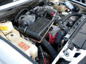 средства для чистки двигателя