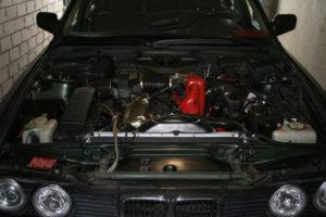 средства для чистки двигателя автомобиля