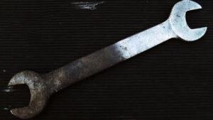 средства для удаления ржавчины с металла