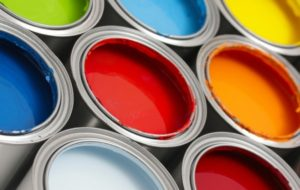 чем смыть водоэмульсионную краску с металла