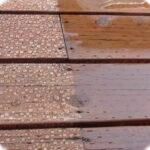 Средства для очистки и защиты древесины