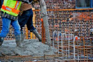 очистка арматуры от бетона
