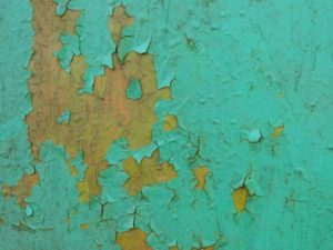 средство для снятия старой краски с железного листас