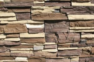 защита искусственного камня