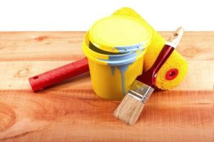 как пользоваться смывкой краски
