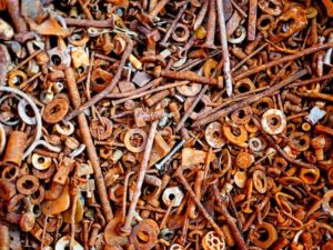 удалитель ржавчины с металла