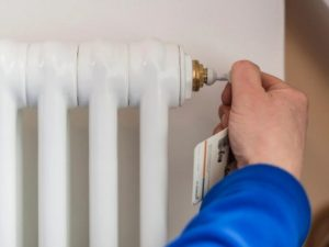 как и чем промыть отопление в частном доме