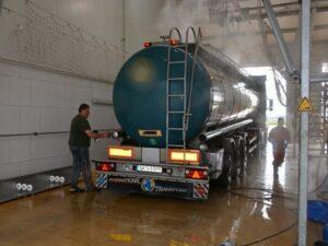 очистка резервуаров от нефтепродуктов